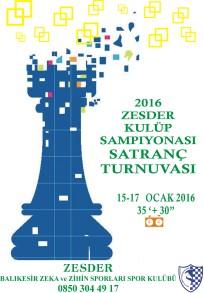 2016 Kulüp Şampiyonası